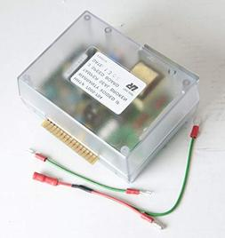 PelletStovePro - Quadrafire Pellet Stove Control Box SRV7000