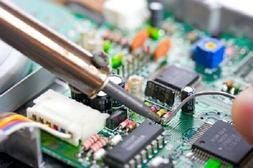 Repair Service for US Stove Pellet Circuit Board PCB0390-0,