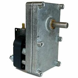 replacement pellet stove auger motor
