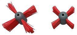 Gardus Replacement Propeller Brush Set