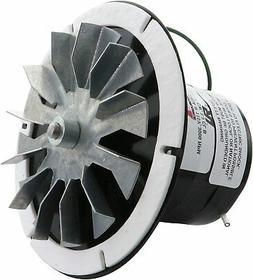 Rotom HB RBM120 Pellet Stove Blower Motor  1/60 hp 3000 rpm