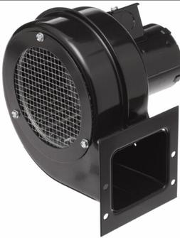 St. Croix Pellet Stove , Distribution Room Blower Fan, 80P20