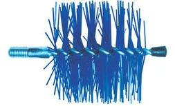 swab nylon mm 80 brush for cleaning
