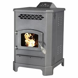 US Stove King Mini Pellet Stove