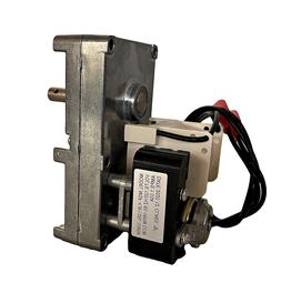 Englander Stove Auger Feed Motor, 1 RPM Counter Clockwise W/