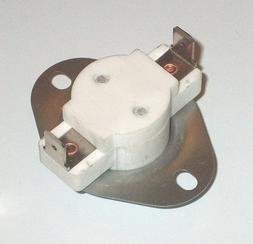 US Stove, Ashley 80599 CERAMIC Exhaust Thermodisc Low Limit