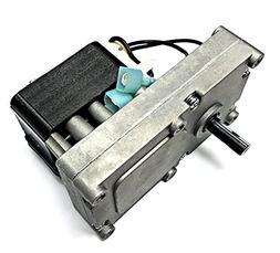 Vistaflame M55 VF55 Auger Feed Motor, Vista Flame Pellet 2 R