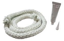 Breckwell Pellet Stove Firebox Door Rope Gasket Seal Kit 5/8