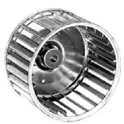 PelletStovePro - 80622 - Convection Distribution Blower Fan