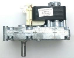 ENVIRO FIRE EF001 Pellet Stove Auger Feed Motor