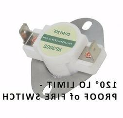 WINRICH PELLET STOVE CERAMIC LO LIMIT SWITCH     PERFECTA  &