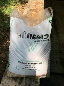 wood pellets for pellet stove 40lb bag
